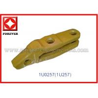 Buy cheap Side Pinned Bolt on Loader Adapter for Caterpillar J250 Series product