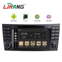 Buy cheap Multi Language Mercedes Media Player , 2TB Hard Disc Dvd Player For Mercedes product