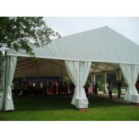 Buy cheap Waterproof party marquee tents for wedding or exhibition in Nigeria product