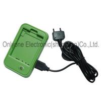 Buy cheap Desktop charger for Sony-ericsson product
