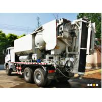 China High Quality multifunction Concrete Mixers Truck on sale