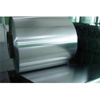 Buy cheap 8011 H22 Eco - Friendly Aluminum Fin Foil For Household Electric Appliances product