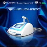 Buy cheap Hifu High Intensity Focused Ultrasound HIFU Nubway product