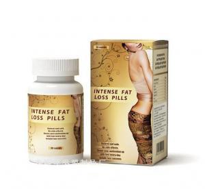 China lipo Slimming Capsules INTENSE FAT LOSS PILLS diet pills on sale