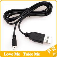 China high quality for ps3 game controller micro 5 pin usb cable charge on sale