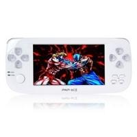 Buy cheap hot selling 4.3 inch screen handheld game player product