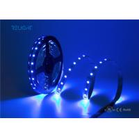 Buy cheap High Brightness 5050 RGB LED Strip 24-72W Power For House Decorating product