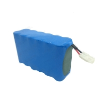 Buy cheap 1C Discharge 4800mAh Deep Cell Battery Pack 12 Volt NMC product