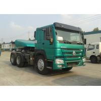 Buy cheap 290HP Diesel Engine HOWO Prime Mover, 40 - 50T Payload Reliable Prime Movers product