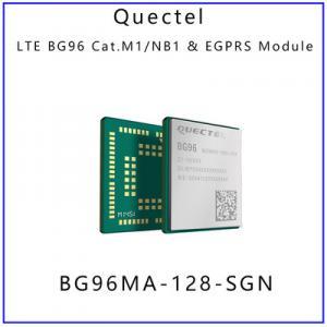 Buy cheap QUECTEL BG96 Model 4g Wifi Module Cat M1/NB1 EGPRS BG96MA-128-SGN LGA Package product