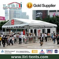 Quality clear span tent for sale for sale