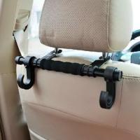Buy cheap Durable Plastic Vehicle-Mounted Car Seat Coat Hanger product