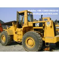 Buy cheap Used Caterpillar Wheel Loader 950E product