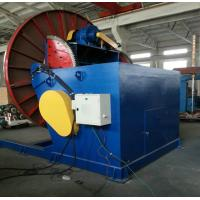 Buy cheap Rotary Pipe Welding Positioners product