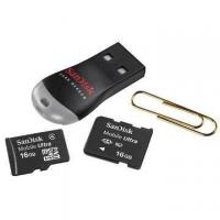 Buy cheap SanDisk Mobile Ultra Memory Stick Micro (M2) product