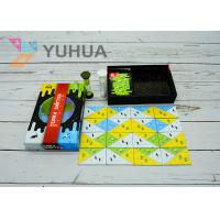 Buy cheap Family Board Game OEM Printing With Dice And Timer for Kids and Families Age from wholesalers