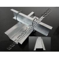 Buy cheap light gauge steel gypsum decorative ceiling of metal building materials product