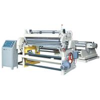 Buy cheap Automatic Computer High-speed Slitting Rewinding Machine For Plastic Film product