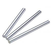 Buy cheap ST52, 42CrMo4, 40Cr Steel Guide Rod, Hard Chrome Plated Round Rod/Bar,30mm,35mm,40mm product