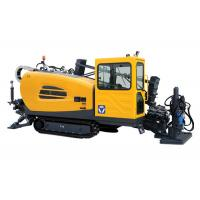 Buy cheap Back Reamer 20 Tons Hdd Horizontal Directional Drilling Machine Laying 200 Meters product