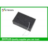 Buy cheap Double Side Auto Car Cleaning Sponge With Loop Customized Size / Color product