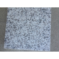 Buy cheap Alkali Resistance G603 Polished Granite Stone Tile Slab For Countertop product