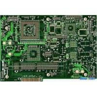 Buy cheap FR4 Double Sided PCB for electronics Conventional plates with Qaulity standard from wholesalers
