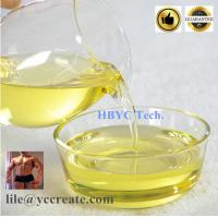 Clear Yellow Injectable Boldenone Powder