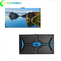 Buy cheap Digital Stage Led Screens For Theatre Pitch 1.5625mm  Front Access Flexible product