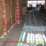 Buy cheap CE Japanese /Malaysia/Australia type concrete vibrator flexible shaft/poker/needle/head from Wholesalers