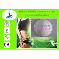 Buy cheap Bodybuilding Supplements Fat Loss Steroid Powder Oxandrolone CAS 53-39-4 product