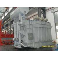 Buy cheap Electric Arc Furnace Oil Immersed Power Transformer Three Phase product