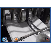 Buy cheap CE ISO Stud And Track Roll Forming Machine , Roofing Sheet Making Machine product
