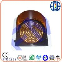 Buy cheap 400mm LED Yellow Flashing Light (Wired) product