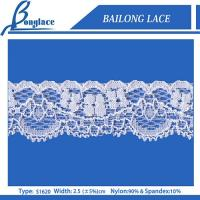 Buy cheap Lace trims for sexy lace lingerie product