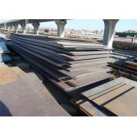 Buy cheap 2205 S31803 Duplex Steel Plates Corrosive Resistance For Oil / Gas Industries product