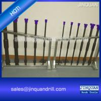 China self drilling anchor bolt - rock bolt, rock anchor on sale