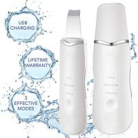 Buy cheap Multi Functional Facial Scrubber Machine Deep Cleaning Dead Skin Scrubber product