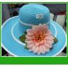 Buy cheap Women's Straw Sun Hats,Fashion Hats,Straw Hats from wholesalers