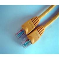 Buy cheap Network cable,  Lan cable,  Ethernet cable,Cat5e patch cable,cat6 patch cable product