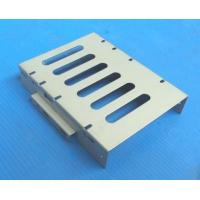Buy cheap Fast Punching Aluminum Metal Stamping Parts For Consumer Electronic Products product