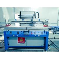 Buy cheap Durable Silk Screen Printing Machine For PCB With Cast Aluminum Countertop product
