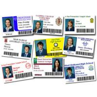 Buy cheap Employee ID Card/Student ID Card product