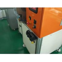Buy cheap Commutator Fusing Machine With Walking Beam System , PLC Control SMT- K3220 product