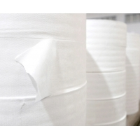 Buy cheap 100% pp Factory directly sell BFE99 Filter Meltblown nonwoven fabric,melt blown fabric material for BFE/PFE/VFE/KF face product