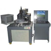 Buy cheap Gold Silver Platinum 1064nm Laser Welding Machine Separate Model 16KW product