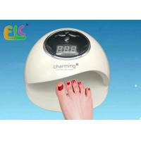 Buy cheap Moonbox 3 60W 39 Leds Nail Drying Machine for Curing Gel Nail Polish without UV Light product