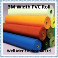 China Thickness0.2MM-0.9MM   Tarpaulin Roll Vinyl Tarpaulin Fabric  PVC Mesh on sale