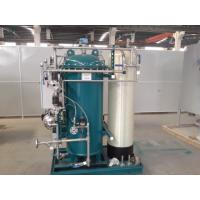 Quality 15ppm Bilge Oily Water Separator with Bilge Alarm CCS marine certificate for sale