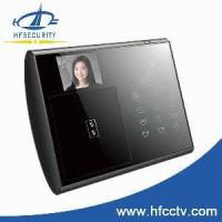 Buy cheap Outdoor Facial Recognition Time Attendance Terminal (HF-FR102) product